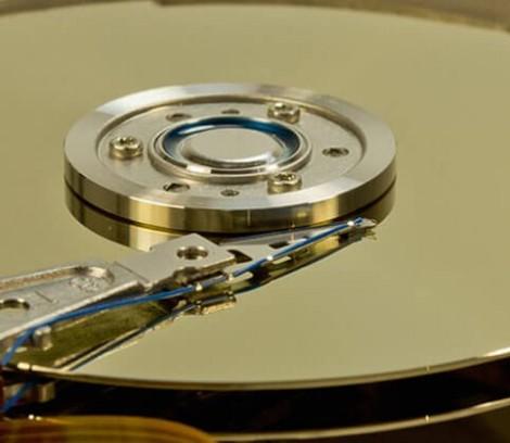 Hardware image