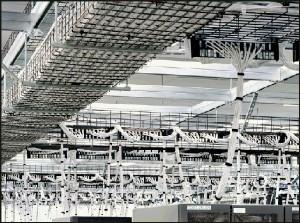 Microsoft Data Centers, Quincy Washington and San Antonio, USA