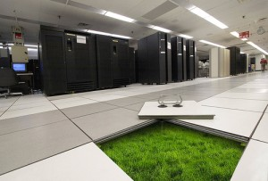 IBM Green Data Center