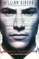 Robert Longo, Johnny Mnemonic, 1995