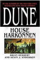 Brian Herbert, Dune: House Harkonnen, 2001