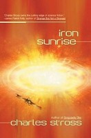 Charles Stross, Iron Sunrise, 2004