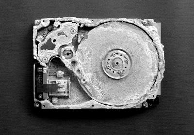Hardware failure, RAID rebuilds, and Data/Volume Replication