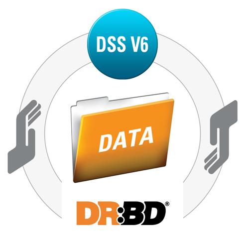DRBD and Open-E DSS V6 - storage software