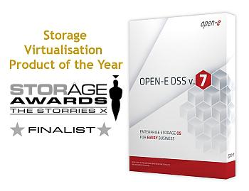 Storage Awards 2013