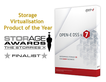 Storage Awards 2013
