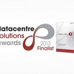 Open-E DSS V7 for Datacentre Solutions Awards 2013