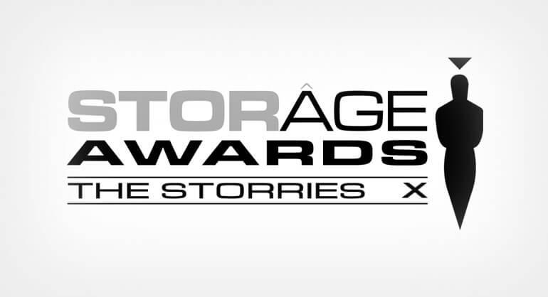 The Storage Awards