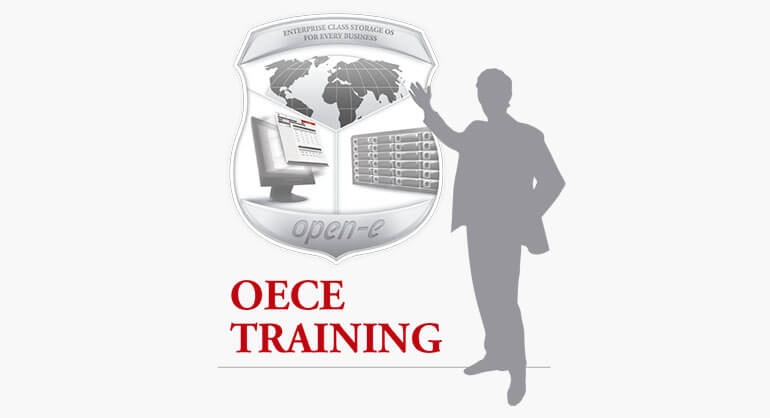OECE Training