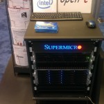 Supermicro powered by Open-E
