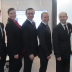 Open-E team at CeBIT