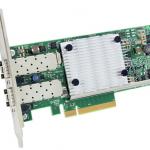 Qlogic ethernet adapter QLE3442-CU-CK