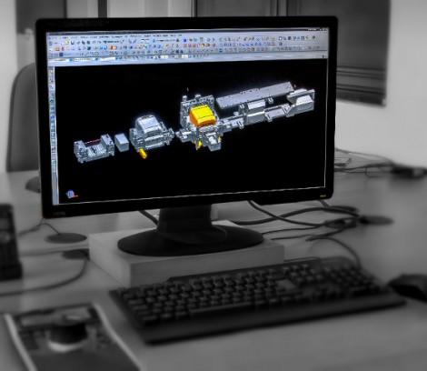 Open-E DSS V7 case study poly-tools eurostor