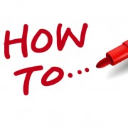 How-to - Blog