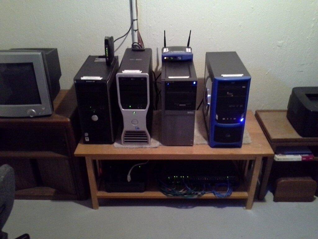 SOHO setup3
