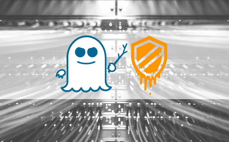 Meltdown - Spectre - Blog