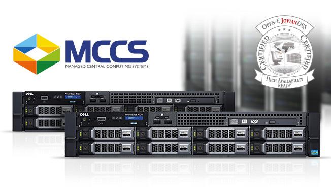 MCCS SFC-R730-HA3
